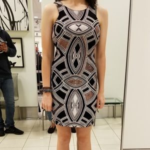 Home coming dress